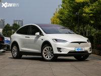 2021款特斯拉Model X上市 售77.29万起