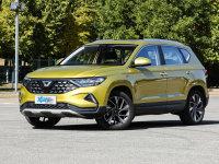 高品质德系SUV-捷达VS5 究竟有什么料?