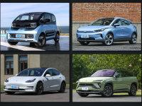 新能源科技代表之作 四款纯电车型推荐