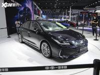 别只盯着SUV看 广州车展重点轿车汇总