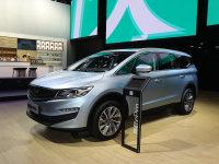 2020广州车展 值得关注的MPV车型TOP10