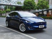 涉及870辆 部分特斯拉Model X宣布召回