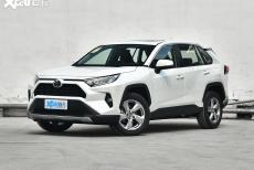 丰田RAV4荣放明年推纯电车型 后年上市