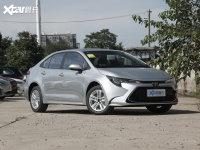 丰田雷凌1.5L车型售价曝光 或11.38万起