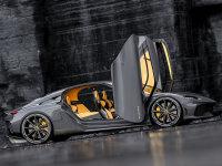 汽车设计72变(42) 你该如何打开这扇门