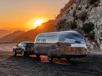 美国Bowlus拖挂房车 顶级奢华公路之旅
