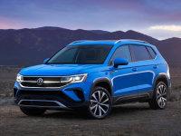 中国特供变身全球车型?解读大众Taos
