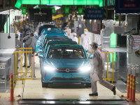 疫情下的2020 汽车行业经历了哪些变化