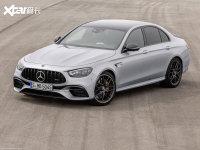 新款AMG E级正式上市 94.88-146.88万元