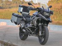 要颜值还要性价比 摩托车三箱如何选?