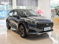 福特将推出锐际7座版车型 专供中国市场