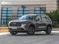 第三代H6/坦克300/宋PLUS等领衔 2020中国品牌紧凑SUV点评