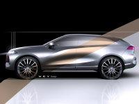 新定位新技术 WEY这样重新定义智能汽车