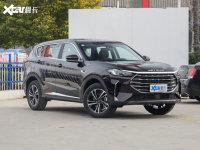 捷途X70 PLUS增三款新车 售13.70万元起