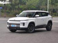 吉利ICON领衔 2020重点中国品牌小型SUV