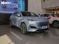 UNI-K/WEY摩卡等 今年中国品牌SUV前瞻