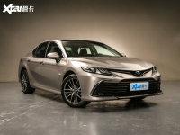热销合资中级车再迎改款 全新广汽丰田凯美瑞上市