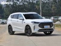 捷途X70四款新车上市 售8.59-10.79万元