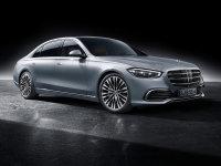 设计解析 全新奔驰S级的造型成功还是失败