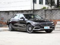 新款北京奔驰E级上市 43.99-56.29万元