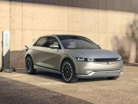 Model Y请靠边站 这4款纯电SUV值得期待