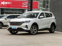 捷途X70M新增车型上市 售7.99-8.99万元