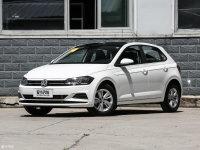 新款上汽大众Polo Plus上市 售9.99万起