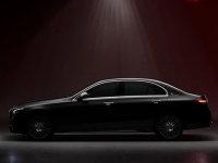 奔驰销量扛把子车型将迎换代 国产全新奔驰C级上海车展首发