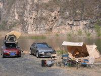 《爱卡旅行社》德系瓦罐车的轻奢露营局
