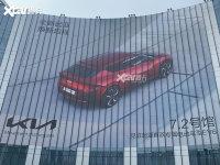 上海车展探馆:起亚EV6 GT宣传海报曝光