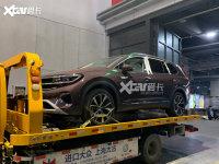 重磅新车抢先看 2021上海车展探馆汇总