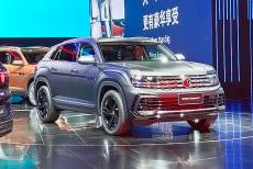 2021上海车展:新款途昂X售28.2万元起