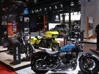 多款重磅车型来袭 2021上海车展摩托车展台全攻略
