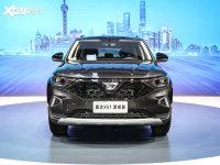 2021上海车展:捷达VS7黑锋版正式发布