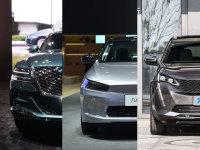 2021上海车展:上市及预售新车全解析