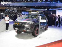 上海车展:指南者Off-Roader越野改装版