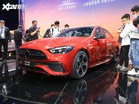 全新C级/A7L领衔 上海车展豪华品牌新车