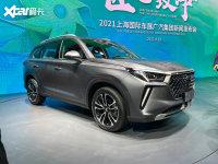 10来万就能买的2.0T紧凑SUV 广汽传祺GS4 PLUS下半年上市