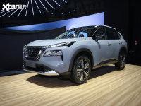 小!但不弱 上海车展上的1.5T SUV车型