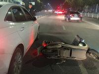 无接触交通事故是什么?现在就带你研究