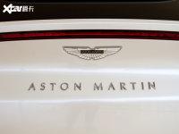 阿斯顿·马丁首款电动车消息 2025年推出