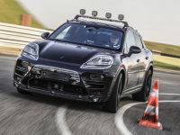 含超跑和SUV 超豪华品牌电动化脚步提速