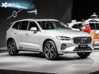 新沃尔沃XC60/凌尚等 6月上市新车前瞻