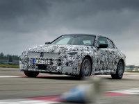当3系告别热血,全新2系Coupe能否继承BMW运动型格?