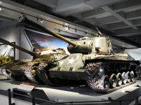 带你领略军迷的快乐星球!中国军事博物馆探馆游记
