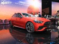 全新奔驰C级等 下半年热门豪华品牌新车