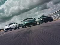 2022款V8 Vantage等上市 售169.8万元起
