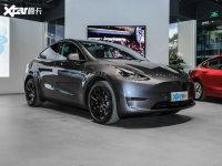 Model Y领衔 上半年造车新势力重磅新车