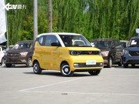 Model 3慌了 上半年传统中国品牌电动车