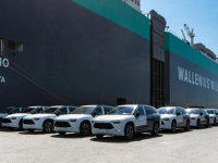这家造车新势力终于迈出了走向全球化的第一步